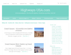 Highways-USA.com