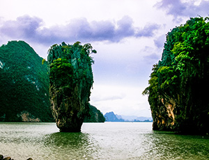 James Bond Island - Koh Panyi