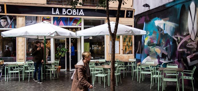 Storbyferie i Madrid - Almodovar location spotting