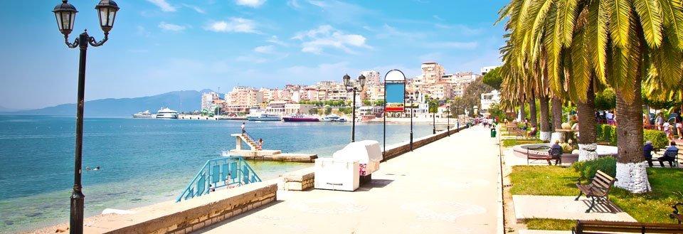 Charterrejser Til Albanien Find Dine Rejser På Travelmarket