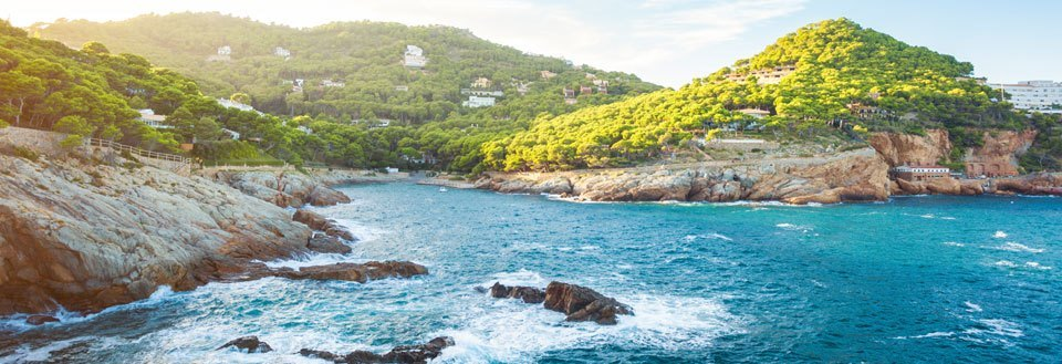 Costa Brava med all inclusive