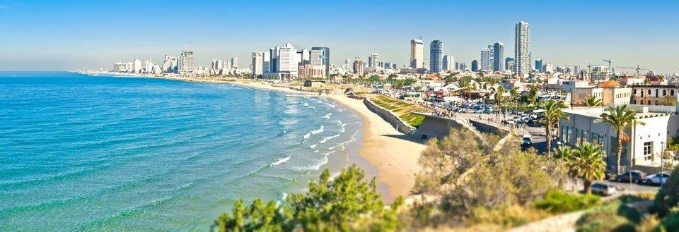 Charterrejser Til Israel Find De Billige Rejser Her