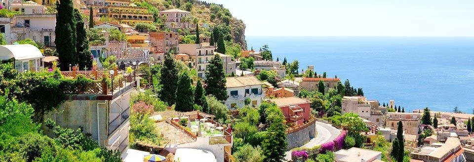 ferie til sicilien