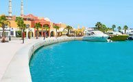 All inclusive Hurghada