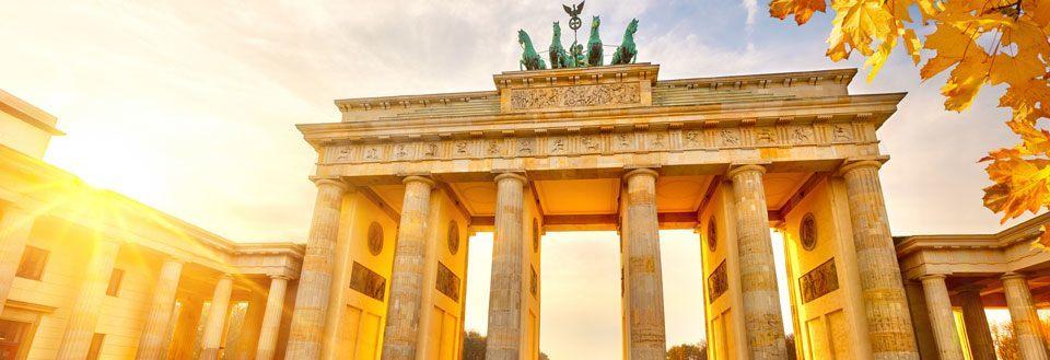 billig fly til berlin