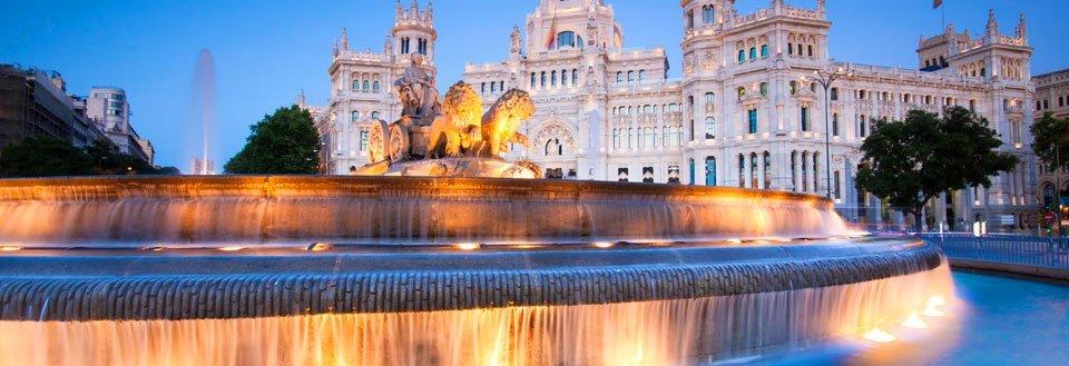 billige flybilletter til spanien