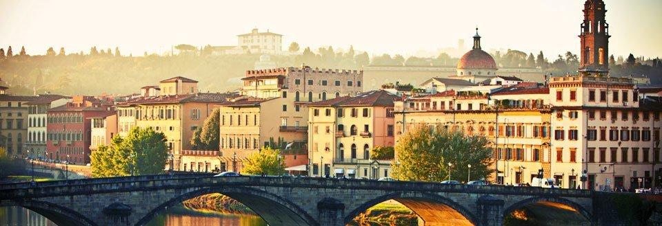 flyrejser til italien fra billund