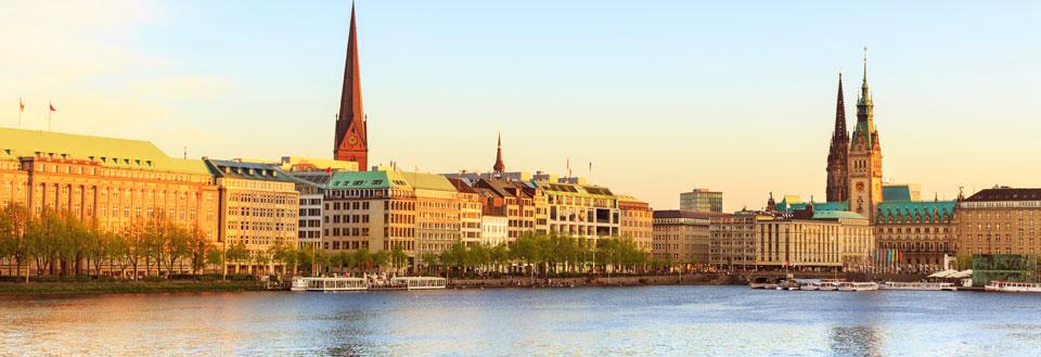 billig flybillet til tyskland