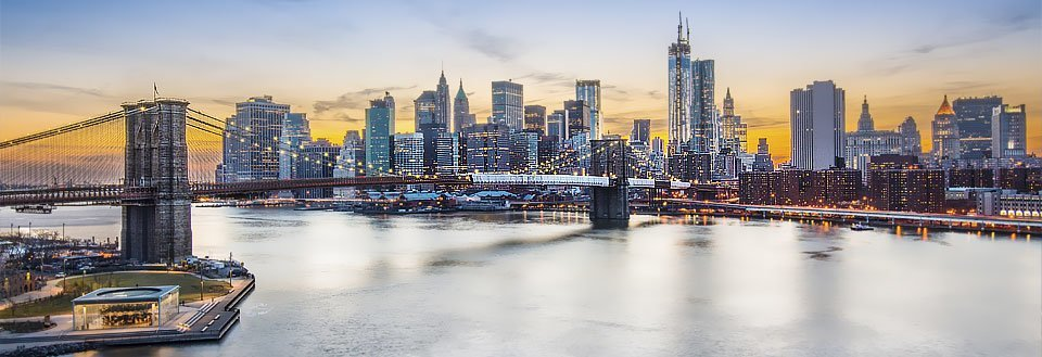 rejsetilbud til new york