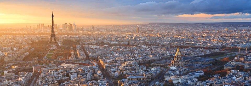 billige fly fra paris til københavn