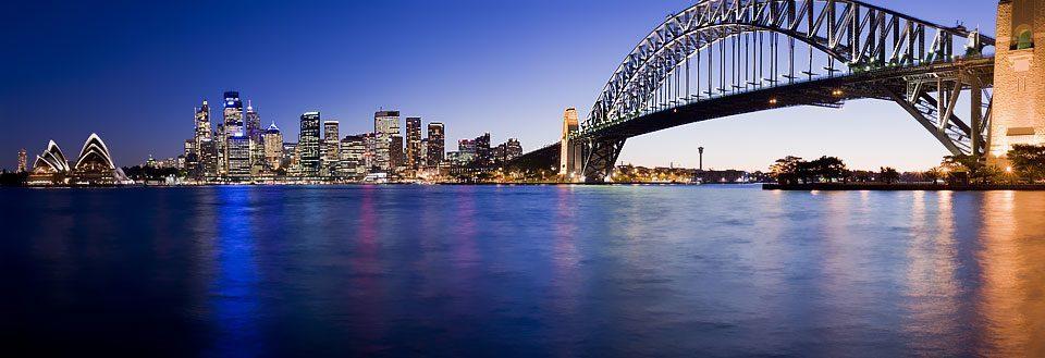 Billige flybilletter til Sydney - Prisgaranti på flybilletter