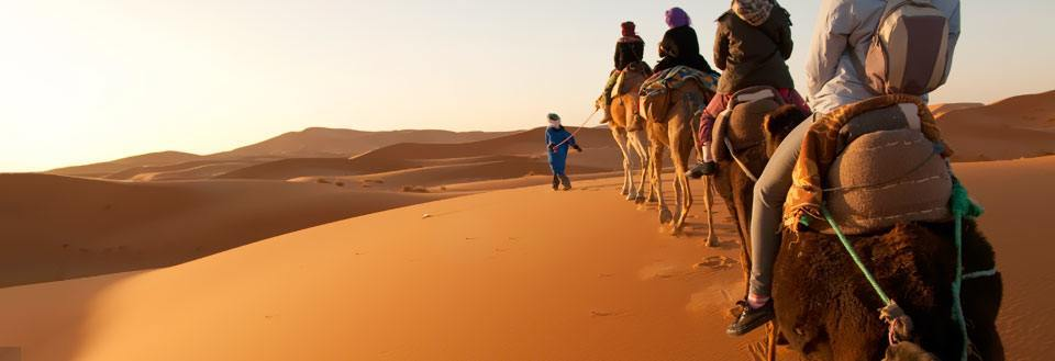 flyvetid til marokko