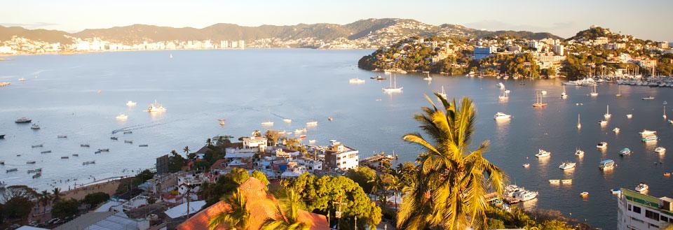 Billigt hotel i Acapulco sammenlign priser på Travelmarket
