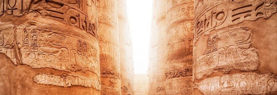 afbudsrejser til egypten all inclusive