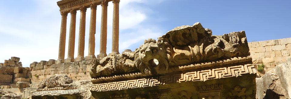rejser til rome