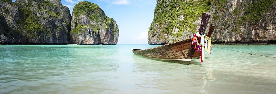 billige rejser til thailand all inclusive