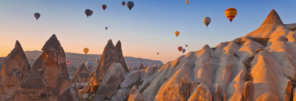 billige rejser til tyrkiet