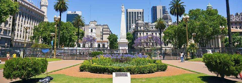 argentina hovedstad