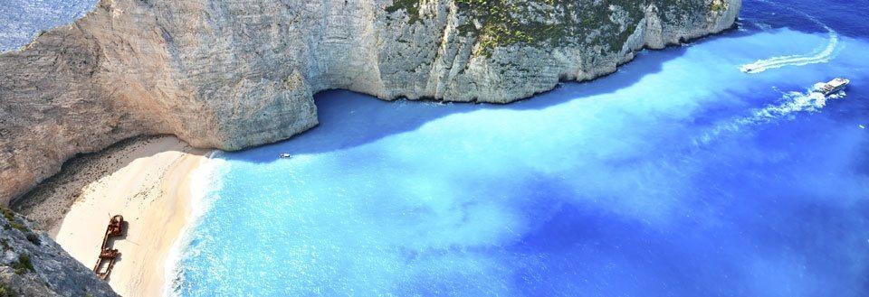 grækenland klimazone