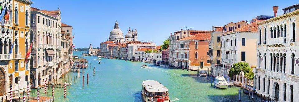 Sev Rdigheder Venedig