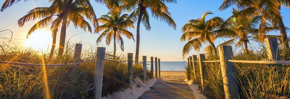 Rejser til Florida